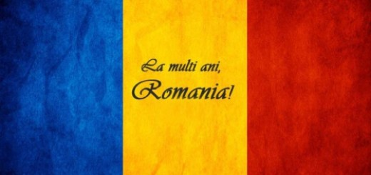 la multi ani Romania 2014 2015 1 decembrie